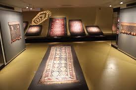 carpet weaving centers in azerbaijan