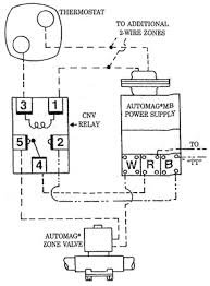 automag technical information converting to automag using teo wire thermostats diagram