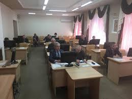 защита материалов кандидатской диссертации Предварительная защита материалов кандидатской диссертации