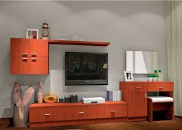 ... Wall Units, Wall Cabinets For Tv Wall Mounted Tv Cabinet With Doors Kids  Room Mirrored ...