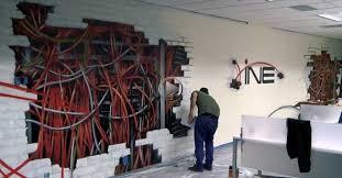 art for office walls. Graffiti Art Office Walljpg (560292) Grafite Indoor Pinterest For Walls