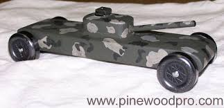 Pinewood Derby Designs And Patterns - April.onthemarch.co
