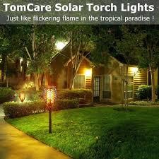 Outdoor torch lights Solar Lights Yard Zoradamusclarividencia Yard Torches Wine Bottle Torch Citronella Outdoor Torches