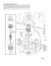 craftsman 31517400 parts list and diagram ereplacementparts com Craftsman 315 Rouer Wiring Diagram router click to close
