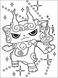 Now he's looking for a new one. Yo Kai Watch Coloring Pages 2 Coloring Books Coloring Pages Online Coloring Pages