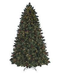 Biltmore Pine Artificial Christmas Tree | Treetopia
