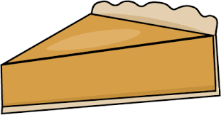 sweet potato pie clipart. Interesting Potato RoyaltyFree Vector Clip Art Illustration Of A Slice Of Cherry Pie Inside Sweet Potato Clipart O
