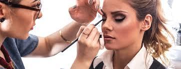 find the best makeup artist for