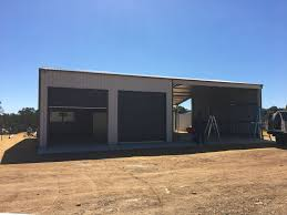 Design Garages West Gosford This Workshop And Equipment Storage Shed Is The Perfect