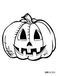 Small Picture Jack O Lantern Coloring Pages Cats Wallpaper HD Clip Art Library
