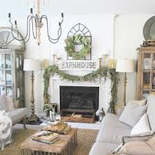 farmhouse living room images. kayla miller of plum pretty decor and design\u0027s french farmhouse living room- sources revealed! room images