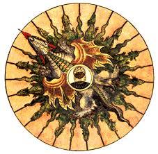 Draconic Chart Meaning Dragon Nodes Dragon Labyrinth 2012 2014