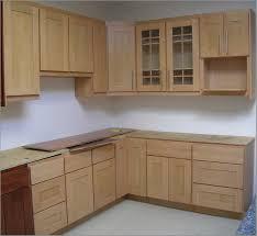 simple kitchen cabinet home decoration modern design