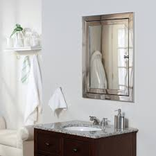 Bathroom medicine cabinets with mirrors lights and outlet   2016 ...
