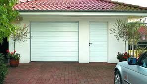 single car garage doors. Single Car Garage Cost Door White Ribbed Sectional With Side Doors G