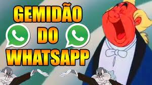 Resultado de imagem para gemidinho do whatsapp