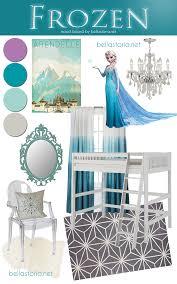 Bedroom Mood Board Disneys Frozen Inspired Girls Room Mood Board So Cute Yet Not