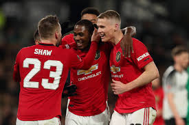 Lucky number seven in 2020? Fa Cup 2020 Final 5th Round Results Scores And Reaction Bleacher Report Latest News Videos And Highlights