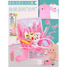 9 mẫu đồ chơi cho bé gái 5 6 tuổi bạn nên biết - Cachhay.net