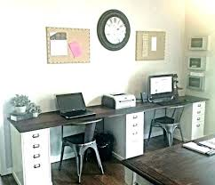 two person home office desk. Desk For Two Home Office Layout 2 Desks Person I
