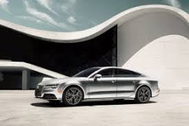 about the audi a7