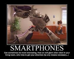 <b>Megatron VS</b>. Smartphone by SuiteOrchestra on deviantART ...