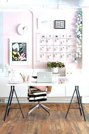 Idea office supplies Idea Wall Work Chernomorie Work Desk Organization Ideas Cubicle Organization Idea Use Shelf