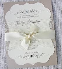 classic elegant wedding invitations com classic elegant wedding invitations how to make your own wedding invitations using word 16