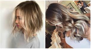 Hair Inspirace Balayage Fashionmagazincz