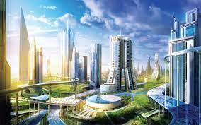 نيوم».. لوحة تقنية في صحراء المملكة بـ1.8 تريليون درهم - عبر الإمارات -  أخبار وتقارير - البيان