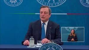 Video: Draghi bezeichnet Erdogan als Diktator