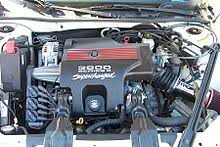 buick v6 engine a 3800 series ii l67 supercharged v6 engine in a 1998 buick regal gs