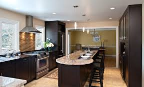 Design Of Kitchens Custom Design Inspiration
