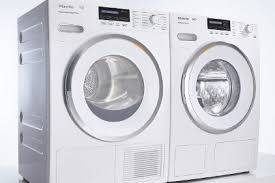 miele washer dryer combo. Perfect Miele Miele Redesigns Slow European Washing  20131113 Appliance Design  Magazine To Washer Dryer Combo L