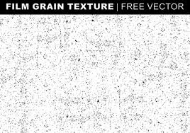Film Grain Texture Free Vector Nohat