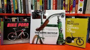 Books On Bicycle Design 211 Bernard Cycling Books