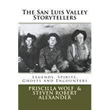 Priscilla Wolf