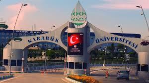 Karabük Üniversitesi YÖS sınavı