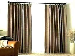 door curtain ideas french door ds curtain for sliding door full image for sliding glass door