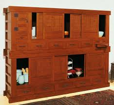 81 examples aesthetic minimalist kitchen ideas dark wood free standing pantry cabinet sliding doors handle drawers door brown native rugs with filling