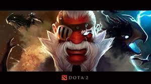 dota 2 disruptor warriors eye patch fantasy games