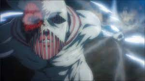 Any man who could outrun a sword or hammer, ya, its possible. Eren Vs Warhammer Titan Attack On Titan Season 4 Amv Youtube