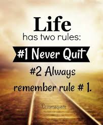 Encouraging Quotes About Life New Best Proverbs On Life Quotes 'Never Quit Encouraging Quotes About