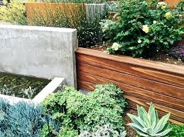wooden retaining wall retaining walls for outdoor living wooden retaining wall ideas wooden retaining wall