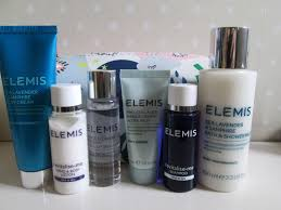 elemis skincare gift set new unused great for holidays or a prezzie