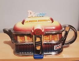 Image result for Cardew Teapot diner