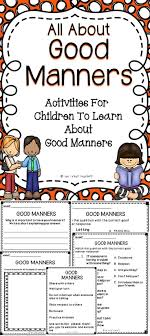 best ideas about good manners parenting  17 best ideas about good manners parenting 101 manners and parenting