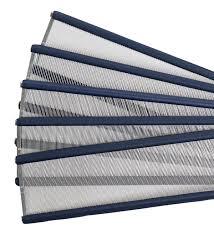 Ashford Handicrafts Stainless Steel Reeds