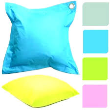 O Waterproof Cushions For Patio Furniture Outdoor Full Image Large Cushion P