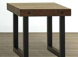 half circle end table semi circle accent table small black furniture half unique coffee sofa kitchen